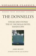 The Donnellys [Pdf/ePub] eBook