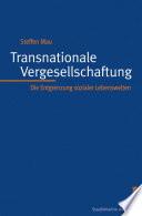 Transnationale Vergesellschaftung