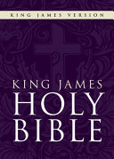 KJV, Holy Bible, eBook [Pdf/ePub] eBook