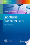 Endothelial Progenitor Cells