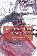 Intervening Spaces Book