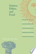 Sci Ethics Food Pb Book