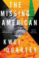 The Missing American Pdf/ePub eBook