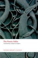 The Poetic Edda [Pdf/ePub] eBook
