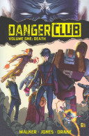 Danger Club