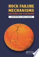 Rock Failure Mechanisms