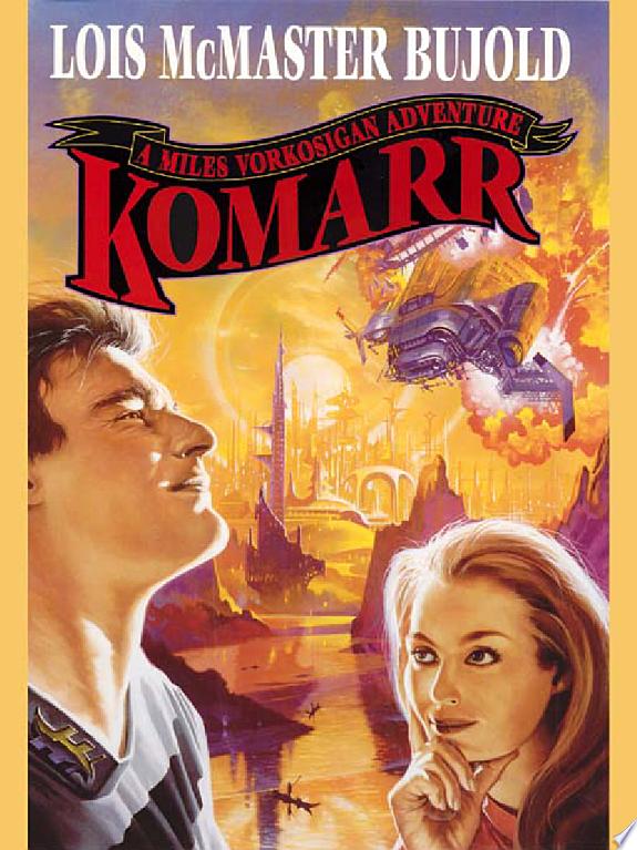 Komarr banner backdrop