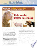 Bio Security In 4 H Animal Science A Understanding Disease Transmission