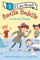Amelia Bedelia Lost and Found ebook