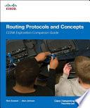 Routing Protocols and Concepts  CCNA Exploration Companion Guide