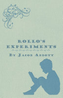 Pdf Rollo's Experiments Telecharger