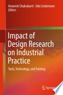 Impact of Design Research on Industrial Practice Book