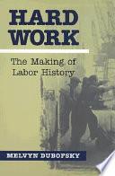 Hard Work Book