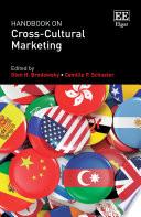 Handbook on Cross Cultural Marketing