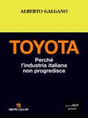 Pdf Toyota. Perché l'industria italiana non progredisce Telecharger