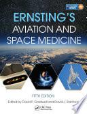 Ernsting s Aviation and Space Medicine 5E Book