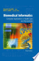 Biomedical Informatics Book