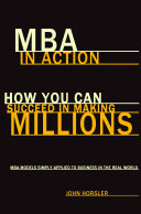 MBA in Action