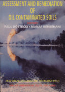 Assessments And Remediation Of Oil Contaminated Soils