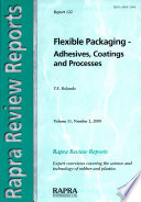 Rapra Book PDF