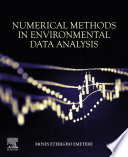 Numerical Methods in Environmental Data Analysis