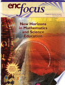New Horizons in Mathematics and Science Education