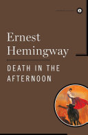Death in the Afternoon Pdf/ePub eBook