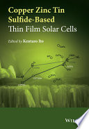 Copper Zinc Tin Sulfide-Based Thin Film Solar Cells