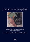 Pdf L'art au service du prince Telecharger