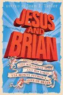 Jesus and Brian ebook