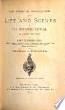 Ten Years in Washington Book PDF