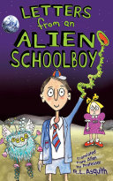 Pdf Letters from an Alien Schoolboy