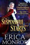 Suspenseful Starts Pdf/ePub eBook