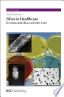 Silver in Healthcare Book
