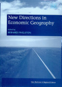 New Directions in Economic Geography