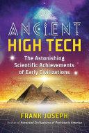Ancient High Tech ebook