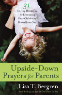 Upside-Down Prayers for Parents Book