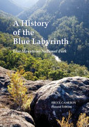 A History of the Blue Labyrinth Blue Mountains National Park Book