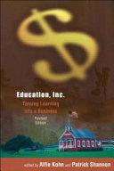 Education, Inc