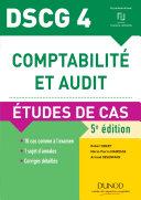Pdf DSCG 4 - Comptabilité et audit - 5e éd. Telecharger