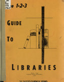 The 1 2 3 Guide To Libraries
