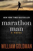 Marathon Man Pdf/ePub eBook