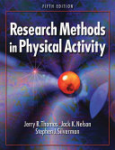 Research methods in physical activity  Fifth edition