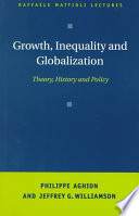 Growth, Inequality, and Globalization