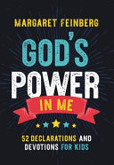 God s Power in Me Book