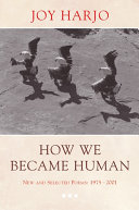 How We Became Human: New and Selected Poems 1975-2002 [Pdf/ePub] eBook