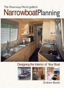 Narrowboat Planning