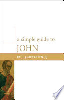 A Simple Guide To John Book PDF