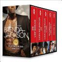 Brenda Jackson The Westmoreland Series Books 16-20