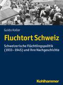 Fluchtort Schweiz [Pdf/ePub] eBook